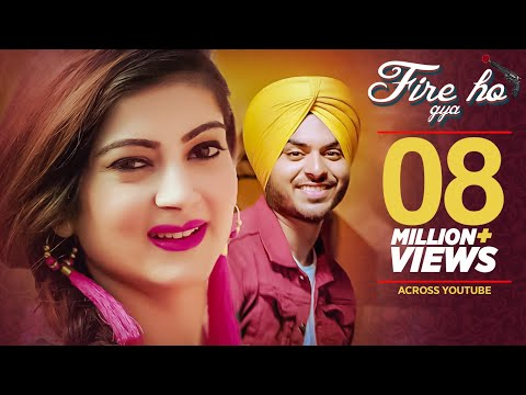Inder Dosanjh: Fire Ho Gya Video - Enzo