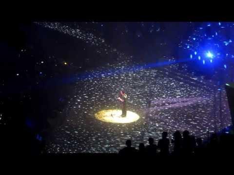 02-08-2013 Eason's Life Concert (尾場) - 床頭床尾 好聽!