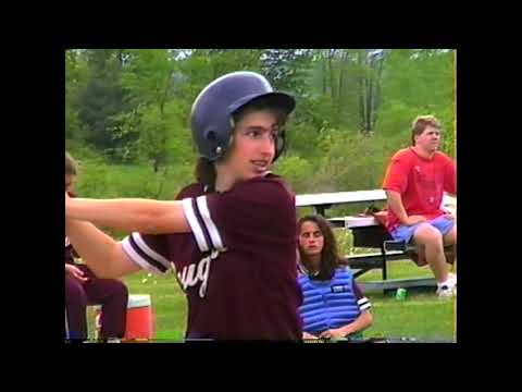 NCCS - Beekmantown Softball  5-23-91