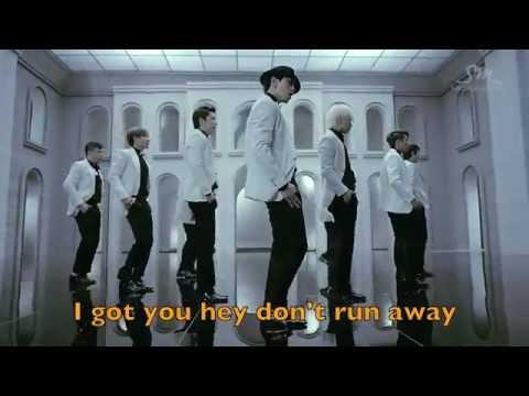 Super Junior - SPY (Parody)