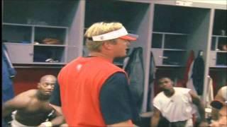 (Jon Gruden's Michael Vick Speech) SuperBowl DVD