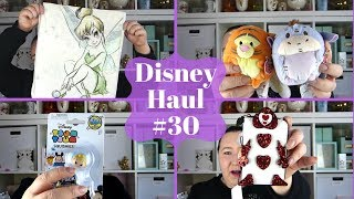 Disney Haul #30 - Disney Store, Primark, GAP, H&M & ASDA
