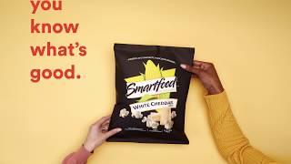 Smartfood® | White Cheddar Cheese Popcorn