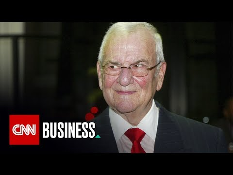 How Lee Iacocca became an American icon