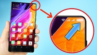 Xiaomi Mi Mix Review – The Phone From The FUTURE!