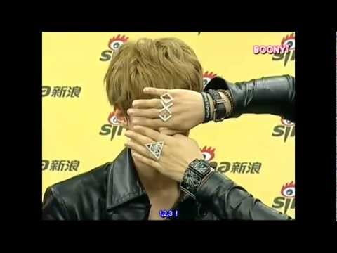 EXO-K Sehun Aegyo (Bbuing Bbuing) Compilation