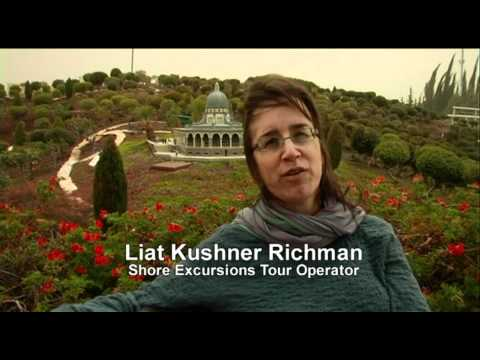 Amiel - Israel's Leading Incoming Tour Operator
