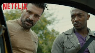 Point blank :  bande-annonce VOST