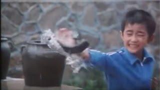 Công phu võ thuật: công phá,   Kungfu kids