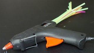 3 CRAZY Life Hacks With Glue Gun