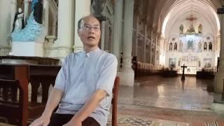 Đức Tổng Giuse Ngô Quang Kiệt.