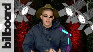 How Bad Bunny Created 'I Like It' | Billboard | How It Went Down