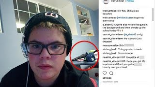 7 Most Disturbing And Haunting Instagram Posts Ever