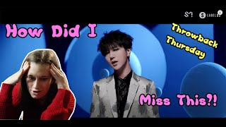 [TBT] SUPER JUNIOR (슈퍼주니어) - 2YA2YAO! MV REACTION