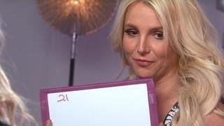 Pop Quiz: Britney's Superfan Showdown!
