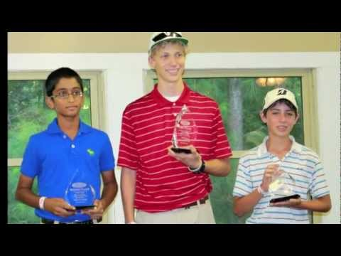 2012 Atlanta Junior Golf Highlight Video.mov