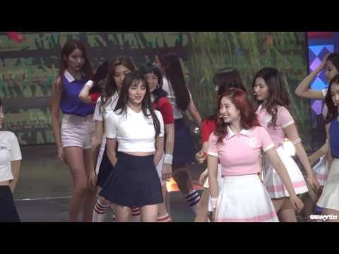 [Fancam/Red Velvet/Wendy]161229 가요대축제 다시만난세계
