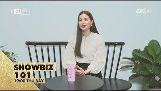 Phạm Hương: Trong showbiz, có ít bạn một chút thì tốt hơn!  | Showbiz 101 | VIEW TV-VTC8
