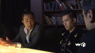Người Phán Xử - Tập 12 | Khi ông trùm Phan Quân bán đứng con trai cưng - Hải 'khùng'