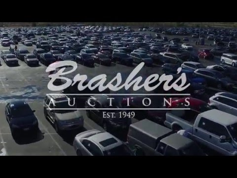 December Post Sale Report from Brasher's Sacramento