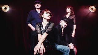 Marc Collin from Nouvelle Vague on the band's anniversary tour and new compilations