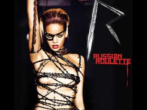 Baixar Rihanna - Russian roulette video official HQ + traduzione!