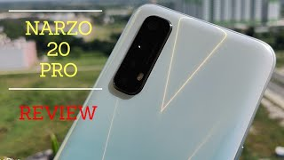 Birth of Narzo 20 Pro - Unboxing & Full Review in Hindi !