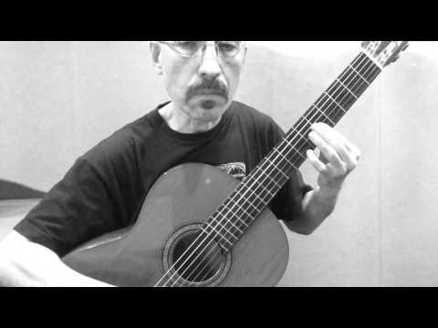 Primera emoción (Vals) - Oscar Rosati