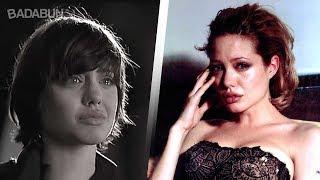 La desgarradora historia real de Angelina Jolie