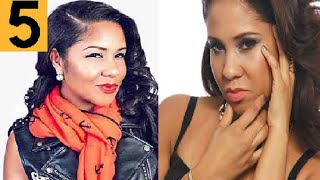 5 Things You Didn't Know About Angela Yee