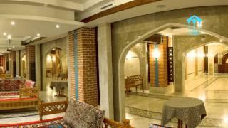 الأنوار للسياحة والسفر- فندق مدينة الرضا (مشهد - ايران)