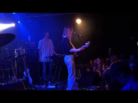 The Japanese House - Good Side In (Southampton, 29/10/16)