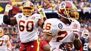 Remembering Sean Taylor | A Football Life | NFL