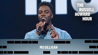 Mo Gilligan - Rastafarian nursery rhymes