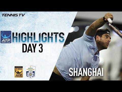 ATP Shanghai, China