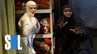 Shanice Goodwin Ninja-Rivals - SNL