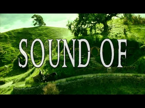 Lord of the Rings - Sound of The Shire