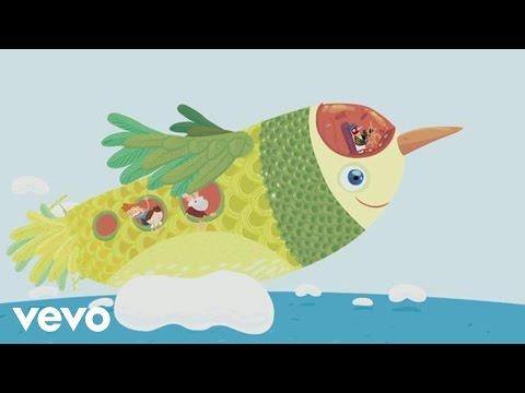 La isla de los sonidos, un vídeo en el que la música es protagonista