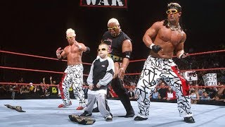Scotty 2 Hotty And Rikishi Comment On Brian Christopher's Passing