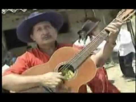 MUSICA BOLIVIANA VALLUNA VALLEGRANDINA WALTER OSINAGA