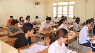 35 trường công lập Hà Nội hạ điểm chuẩn lớp 10