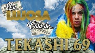 TEKASHI 69 - La Lujosa Vida - FORTUNA