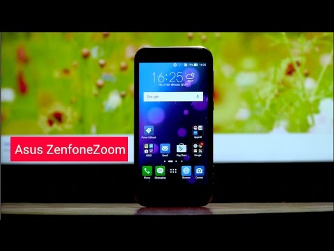 Asus Zenfone Zoom Review  Digitin