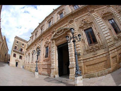 Provincia di Lecce in LIS