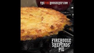 Firehouse Sheperds' Pie