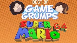 Best of Game Grumps - Super Mario 64 Complete