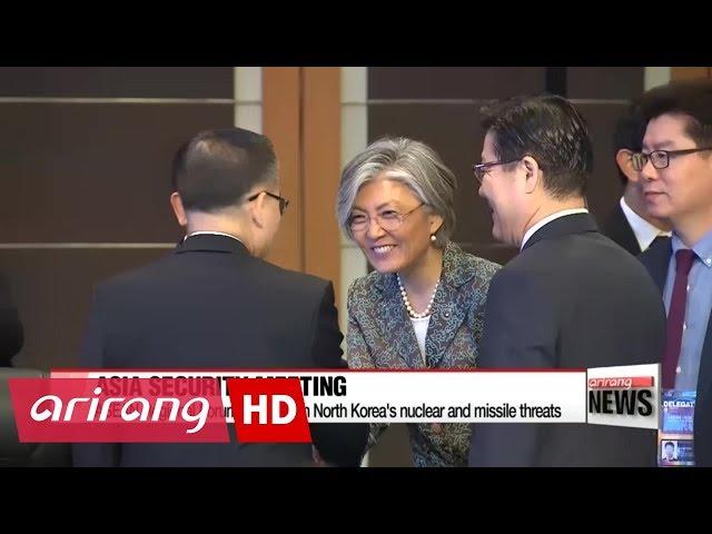 美國願敞開談判大門 前提:北韓放棄試射核彈