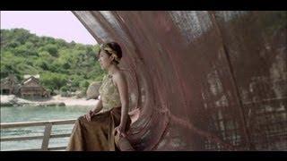"""""""Chờ Người Nơi Ấy"""" (OST Mỹ Nhân Kế - phim Tết 2013) - Uyên Linh [Full MV]"""