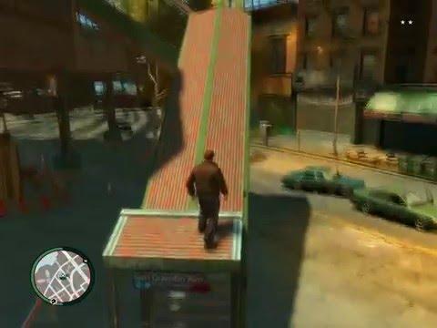 Lumen Иди в отмах Клип & GTA 4 Fan moovie