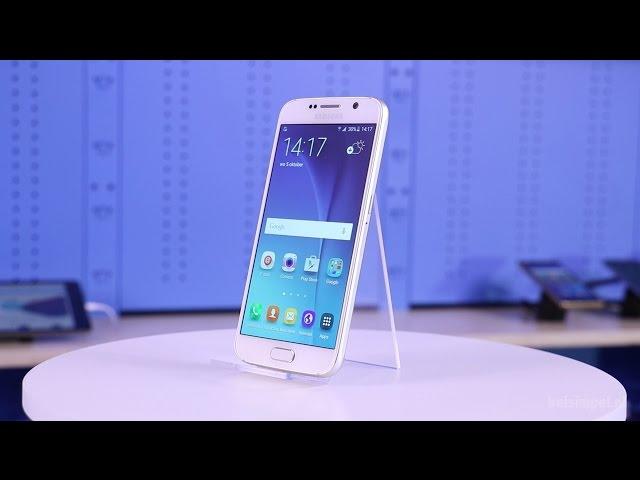 Belsimpel.nl-productvideo voor de Samsung Galaxy S6